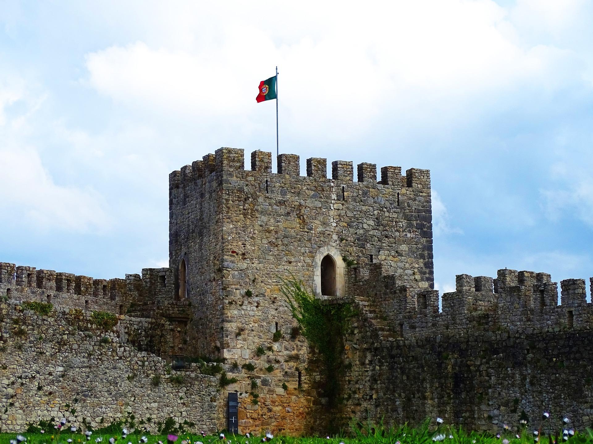 abrir um negócio em Portugal