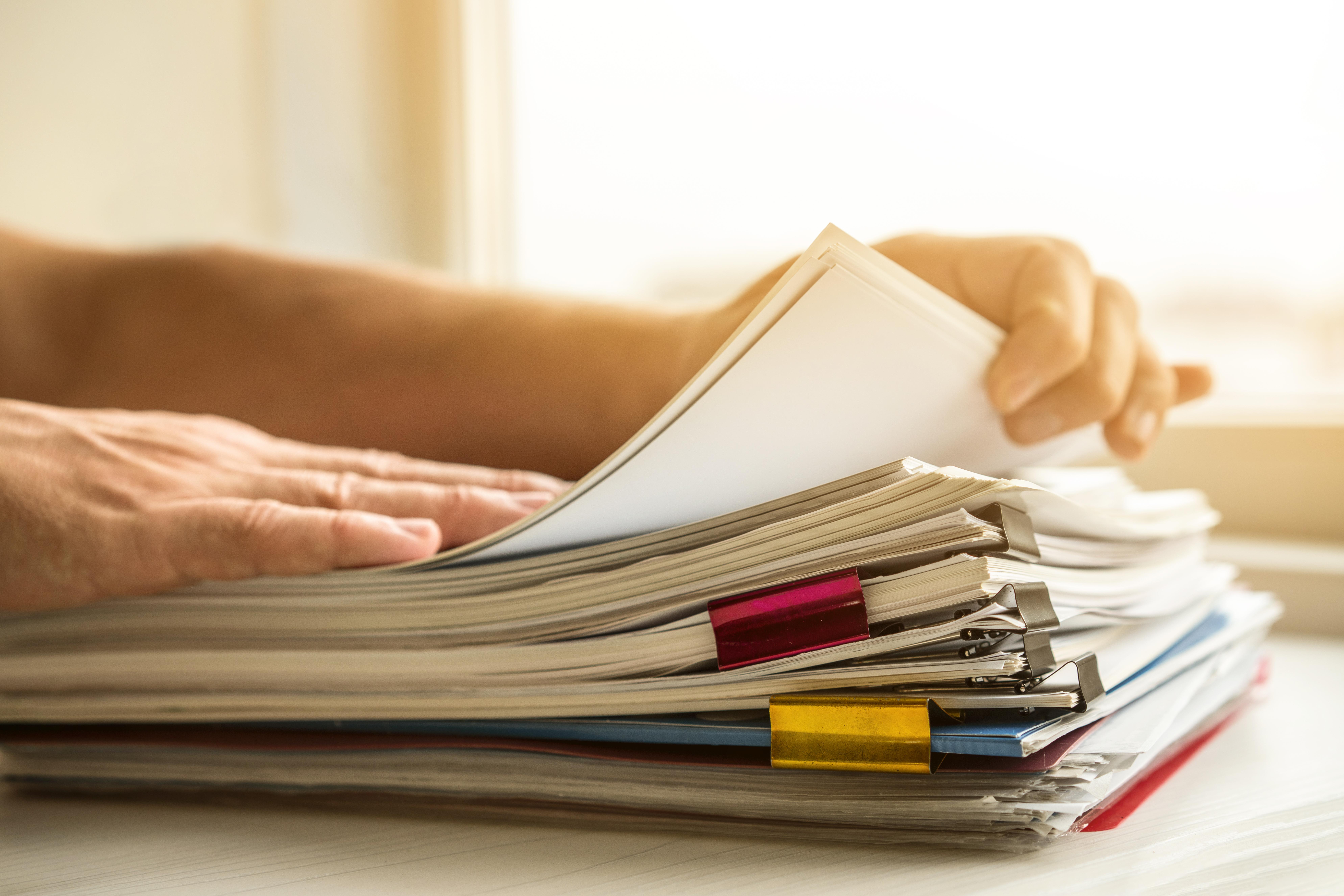 CND Trabalhista — O Que é e Como Tirar Essa Certidão Negativa de Débitos?