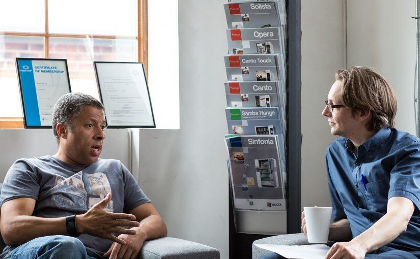 Conflitos Empresariais — Como Aprender Com Eles