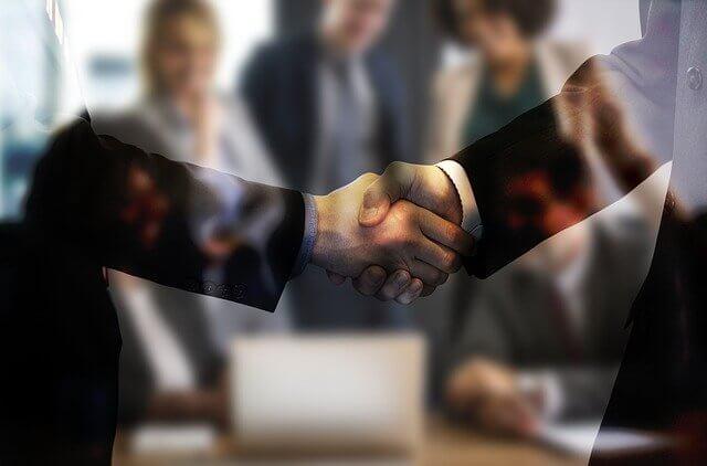 Como Montar uma Proposta de Parceria entre Empresas