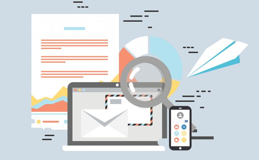 saiba como criar o melhor e-mail marketing