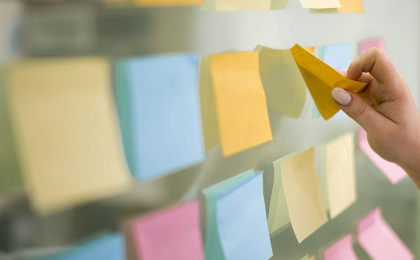 Product Backlog — Exemplo De Como Ele Ajuda Na Gestão Do Negócio