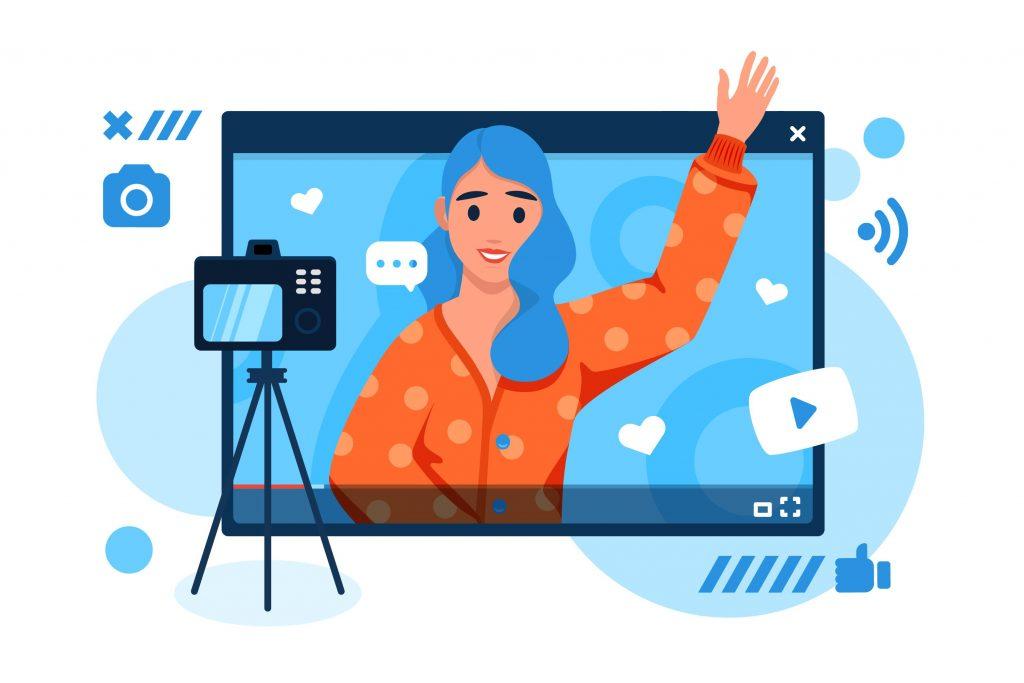 ideias de vídeos para o Youtube